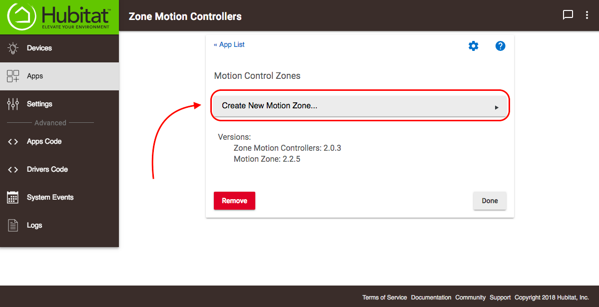 Zone Motion Controllers - Create New Motion Zone.png
