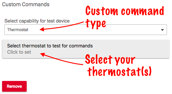 Select thermostat for custom command.png