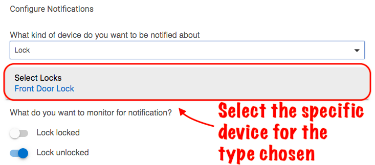 Select devices for notifier.png