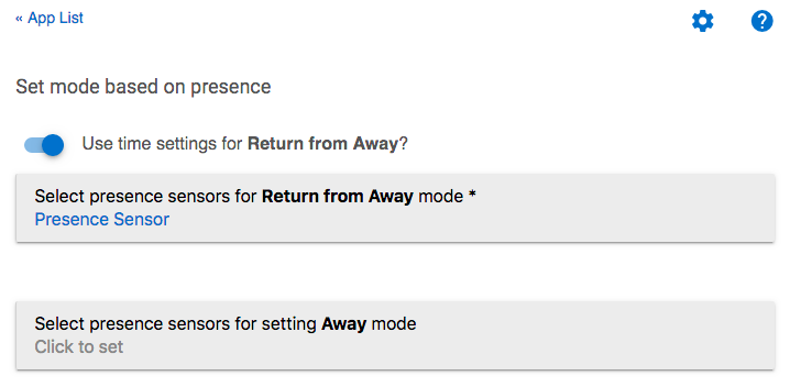 Mode Manager 2.6.112-Return from away with Presence Sensor.png