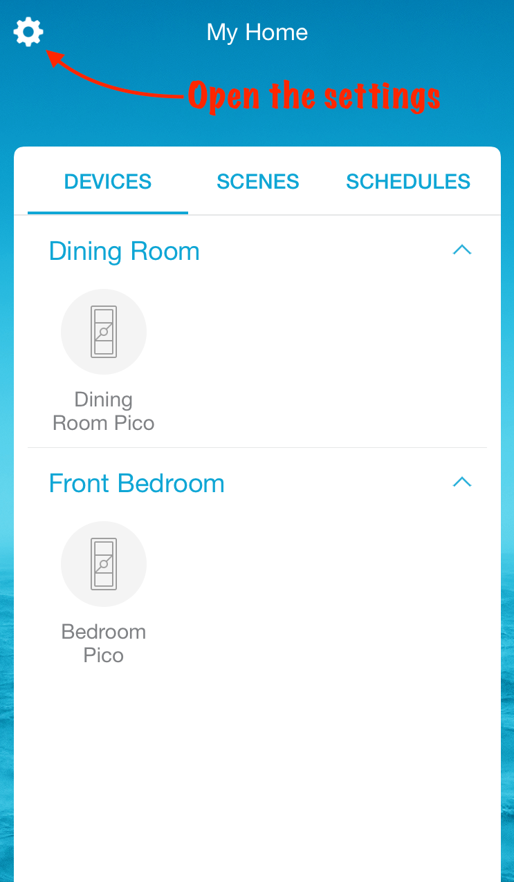 Lutron app open settings.png