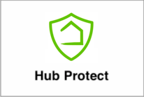 Hub Protect subscription service