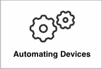 Automating your devices