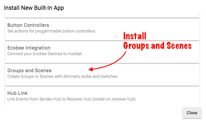 Install Groups and Scenes.png